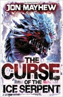 Monster Odyssey: The Curse of the Ice Serpent