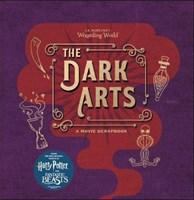 J.K. Rowling's Wizarding World - The Dark Arts : A Movie Scrapbook