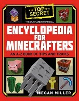 The Ultimate Unofficial Encyclopaedia for Minecrafters