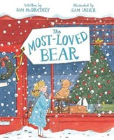 The Most-Loved Bear (MME /Christmas cover)