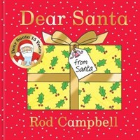 Dear Santa (15th Anniversary Ed.)