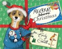 Meerkat Christmas (HB)