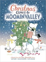 Christmas Comes to Moominvalley (PB)