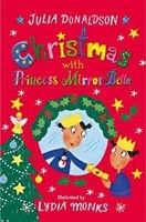 Christmas with Princess Mirror-Belle (PB)