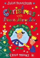 Christmas with Princess Mirror-Belle
