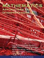 Mathematics Applications and Interpretations SL