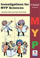MYP Science Investigations 2nd Edition
