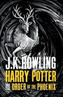 Harry Potter, Order of the Phoenix