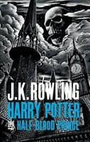 Harry Potter, Half Blood Prince