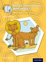 Nelson International Mathematics 2nd edition Workbook 2a