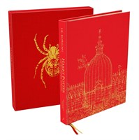 Harry Potter and the Chamber of Secrets : Deluxe Illustrated Slipcase Edition