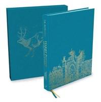 Harry Potter and the Prisoner of Azkaban : Deluxe Illustrated Slipcase Edition