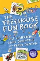The Treehouse Fun Book †