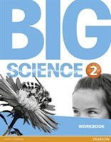 Big Science 2 Workbook