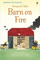 Farmyard Tales: Barn on Fire