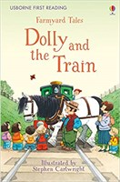 Farmyard Tales: Dolly and the Train