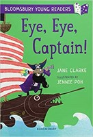 Eye, Eye, Captain! A Bloomsbury Young Reader