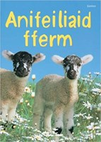 Beginner Farm Animals Welsh