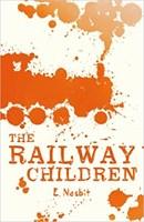 Scholastic Classics: The Railway Children