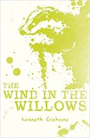 Scholastic Classics: The Wind in the Willows