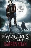 Cirque Du Freak: Vampire's Assistant (film tie-in) 3 in 1
