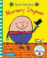 Nursery Rhymes  (board bk)