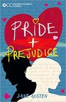 OCC:PRIDE AND PREJUDICE