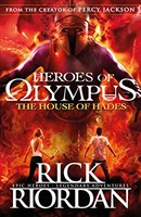 Heroes of Olympus 4: House of Hades
