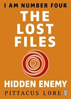 I Am Number Four: Lost Files: Hidden Enemy