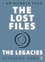 I Am Number Four: Lost Files: The Legacies