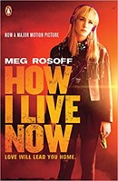 How I Live Now (film tie-in)