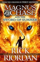 Gods of Asgard 1: Magnus Chase & Sword of Summer