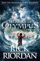 Heroes of Olympus 2: Son of Neptune