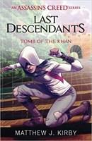 Assassin's Creed: Last Descendants: Tomb of the Khan