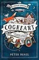 Cogheart (Cogheart Adventures 1)