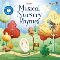 Music Nursery Rhymes
