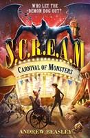 Scream 2 Carnival of Monsters