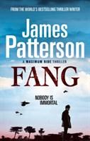James Patterson a Maximum Ride Thriller Fang