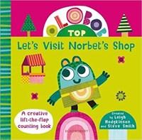 Olobob Top: Let's Visit Norbet's Shop