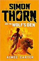 Simon Thorn and the Wolf 's Den