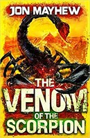 Monster Odyssey: The Venom of the Scorpion