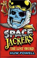 Spacejackers:The Lost Sword