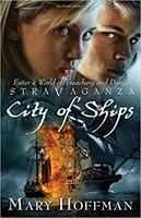 Stravaganza: City of Ships