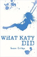 Scholastic Classics: What Katy Did