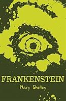 Scholastic Gothic Classics: Frankenstein