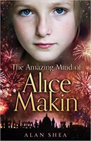 AMAZING MIND OF ALICE MAKIN(RE