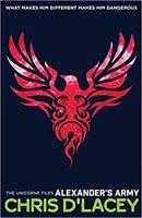 Unicorne Files2: Alexander's