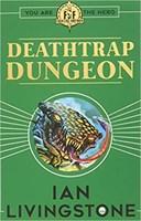 Fighting Fantasy: Deathtrap Du