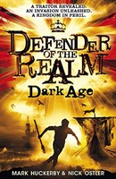 Defender of the Realm 2: Dark Age