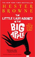 The Little Lady Agency in the Big Apple